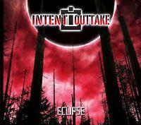 "Intent:Outtake ""Eclipse"" [Sonic-X SONX040, CD EP, 2017 NEU]"