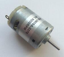 3-12V DC Motor Gleichstrom NEU
