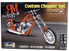 Revell 7324 1:12th escala Custom Chopper Set RM Kustom Motocicleta