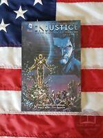 NEW SEALED Injustice Gods Among Us Vol 2 Year 2 The DC Comics Hardback Hardcover