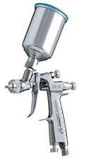 Anest Iwata LPH80 102G HVLP Mini Gravity Feed Gun with 150ml Cup