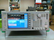 Anritsu MG3700A 250 kHz to 3 GHz Vector Signal Generator w/ Option 021