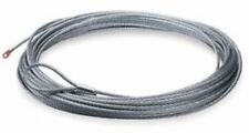 WARN 38312 Replacement 5/16 Cable 125' Wire Rope Winch XD9000i M8000 9.5ti cti