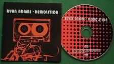 Ryan Adams Demolition inc Hallelujah & Dear Chicago + CD