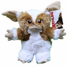 "NEW Gizmo Gremlins 10"" Plush Stuffed Animal.NWT. Licensed. NWT"