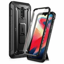 Case SUPCASE UNICORN BEETLE PRO for ONEPLUS 7 w/Built-in Screen Protector - BLK