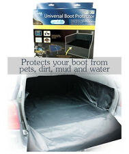 Boyz Toys Universal Fitting Boot Protector Easy to Install & Remove