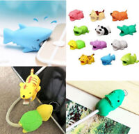 Cute Dream Cable Bite for Iphone Cable cord Animal Phone Accessory Protector BD