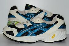 Vintage ASICS GEL Running Shoes Original Lyte Saga 1st Edition Vntg Mens Size 10