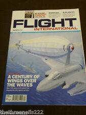 FLIGHT INTERNATIONAL - A CENTURY OF WINGS - APRIL 21 2009