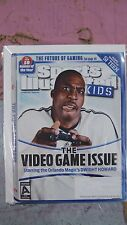 October 2009 Dwight Howard Orlando Magic Sports Illustrated For Kids