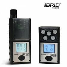 Industrial Scientific MX6 iBrid Multi Gas Monitor W/ Pump, PID