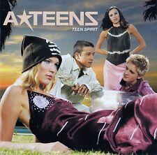 A*TEENS : TEEN SPIRIT / CD - NEU