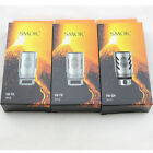 Authentic SMOK TFV8 Replacement Coils T8 T6 Q4 The Cloud Beast