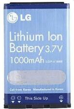 OEM LGIP-A1000E BATTERY for LG VX8300 VX8100 VX6100 VX3400 VX3300 VX3200 Cell