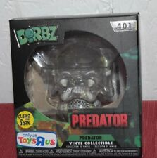 Funko Dorbz Predator Vinyl Figure Cloaked, Bloody, Glow-in-the-Dark 401