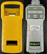 Rae Systems Minirae 2000 Pgm 7600 Portable Organic Compound Voc Monitor Mini Rae