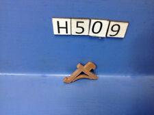 (H509)  playmobil équerre marron maison western ref 3370 3423 3424 3787