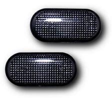 NISSAN NAVARA 05-07 CRYSTAL BLACK SIDE LIGHT REPEATER INDICATORS