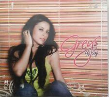 GREYS - Yo Soy CD pop en Español Como FEY Maria Jose JNS Belinda Yuridia Robles