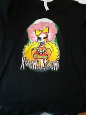Xochi Mochi Dragula Rupauls Drag Race Queen Shirt Medium