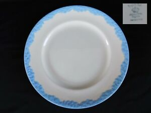 AS-IS Johnson Brothers English Oak DINNER PLATE c. 1913 -have more items