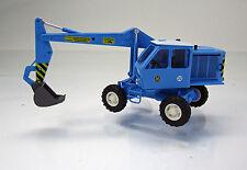 Busch 42871 IFA Fortschritt Bagger T174 - 1 (blau)