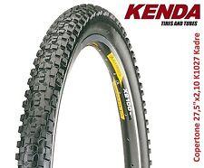 2102 Copertone Kenda 27,5x2,10 K1027 Tassellato per bici 27,5 MTB Mountain Bike