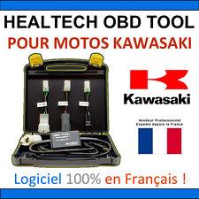 Interface de diagnostic HealTech OBD Tool pour KAWASAKI - Motos Quads Jet Skis