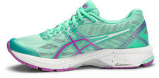Asics GT 1000 5 Womens Running Shoe (D) (6736)