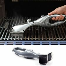 Steam Cleaning Bbq Grill Brush Charcoal Cleaner Gas Accessories Cooking Tools