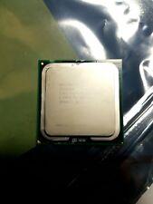 Intel Celeron 450 CPU Processor (2.2GHz,512KB,800MHz,LGA775 ) SLAFZ USED