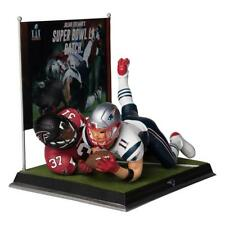 Julian Edelman New England Patriots Super Bowl LI Amazing Catch Figure NFL