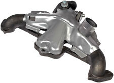 Left Exhaust Manifold Kit w/ Hardware & Gaskets Dorman 674-225