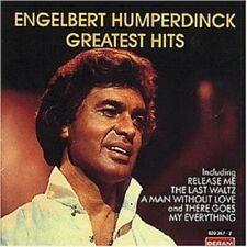 "ENGELBERT "" GREATEST HITS"" CD NEW"