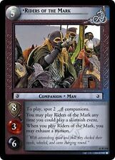LoTR TCG Shadows Riders of the Mark 11R154