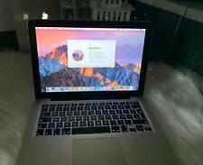 Apple MacBook Pro 2010 (13 Zoll)