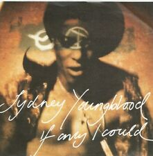 Sydney Youngblood - If Only I Could / Spooky (Instr.) (Vinyl-Single 1989) !!!