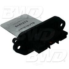 HVAC Blower Motor Resistor BWD RU1196 fits 2005 Mazda 3