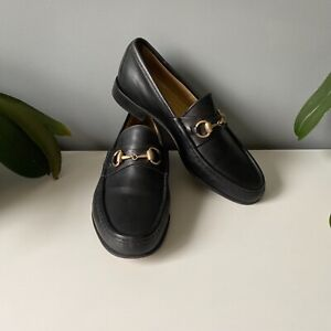 Gucci 1953 Horsebit leather loafer