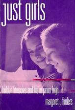 Just Girls: Hidden Literacies and Life in Junior High (Language and Literacy Ser