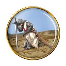 Cavalieri Templari Spilla