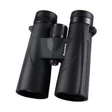 Eyeskey 12x50 Waterproof Binoculars Ultra HD with BAK-4 Prisms and FMC Lens