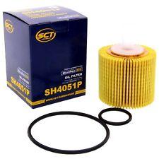 SCT Ölfilter Fahrzeugfilter SH4051P Motorfilter Servicefilter Ersatzfilter