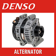 DENSO Alternator DAN1077  |  BRAND NEW - NOT REMANUFACTURED - NO SURCHARGE