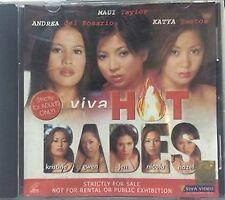 VIVA HOT BABES (2003) VCD Classic Movie Rare Katya Maui Andrea Gwen Hazel Jen
