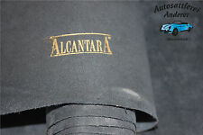 Alcantara Stoff Pannel original in der Farbe mausgrau