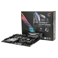 ASUS ROG STRIX Z270E GAMING LGA 1151 ATX Intel Motherboard NEW