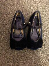 Nuevos Zapatos de bebé de niña talla 4