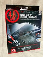 Schumacher Electric Sp-400 Solar Battery Charger, 4.8 W